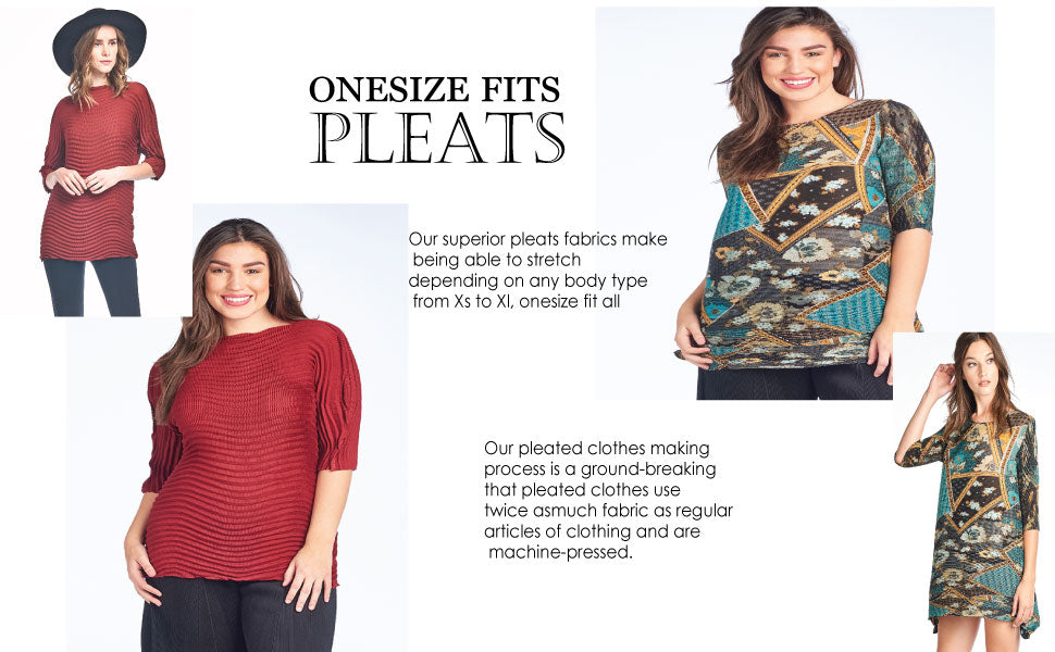 Onesize fit all