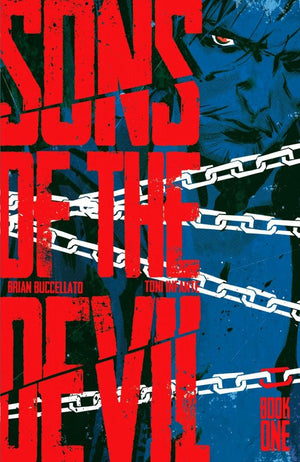 Sons of the Devil (2015) Volume 1