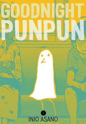 Goodnight Punpun Volume 1