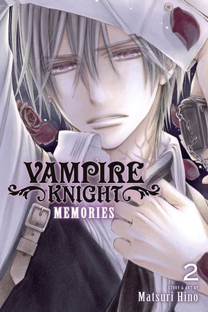 Vampire Knight: Memories Volume 2
