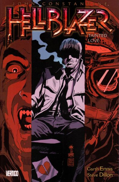 Hellblazer Volume 07