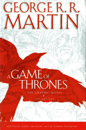 Game of Thrones Volume 1 HC