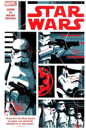 Star Wars (2015) Book 2 HC
