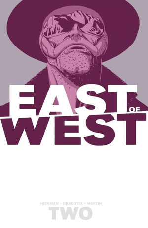 East of West Volume 02: We Are All One