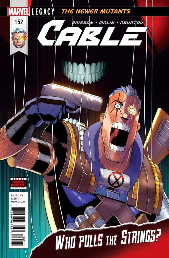 Cable #152