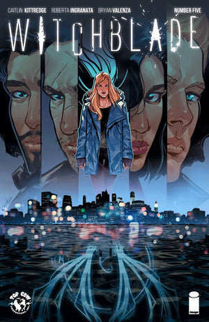 Witchblade (2017) #05