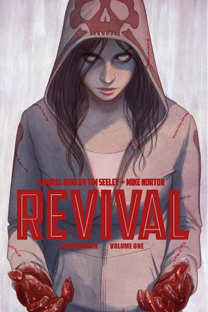 Revival Deluxe Edition Volume 1 HC