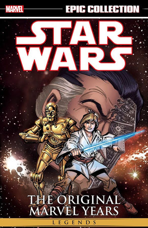 Star Wars Legends: The Original Marvel Years Volume 2