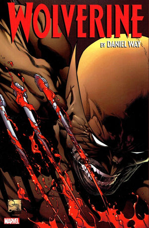 Wolverine by Daniel Way - The Complete Collection Volume 2