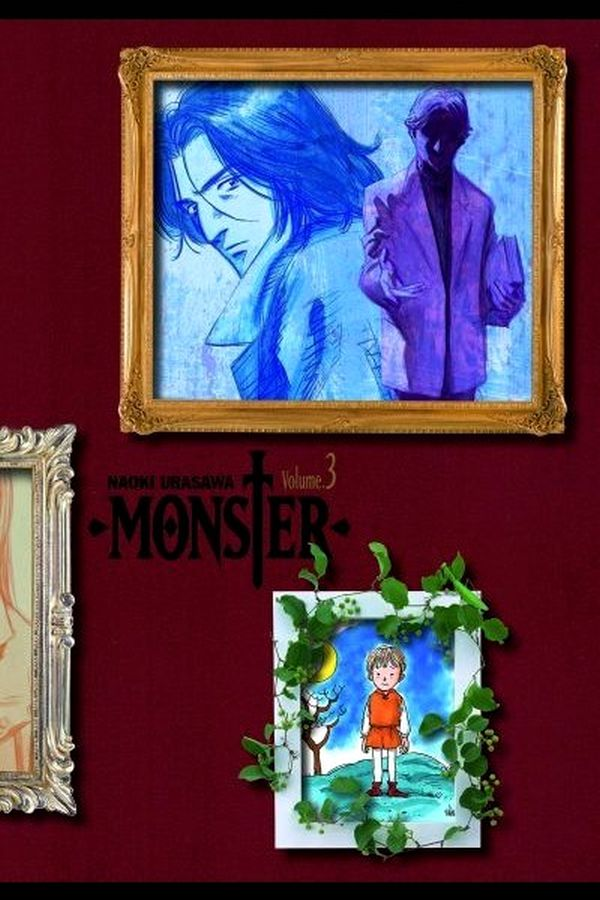 Monster Volume 03