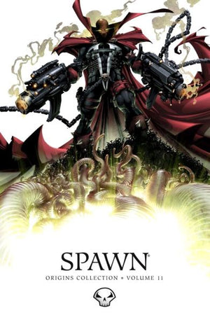 Spawn Origins Volume 11