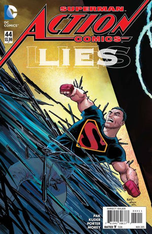 Action Comics (The New 52) #44