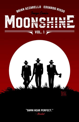 Moonshine Volume 1