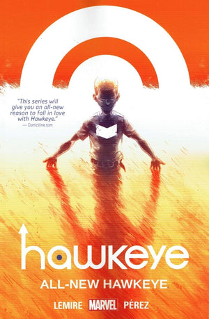 Hawkeye (2015) Volume 5: All-New Hawkeye