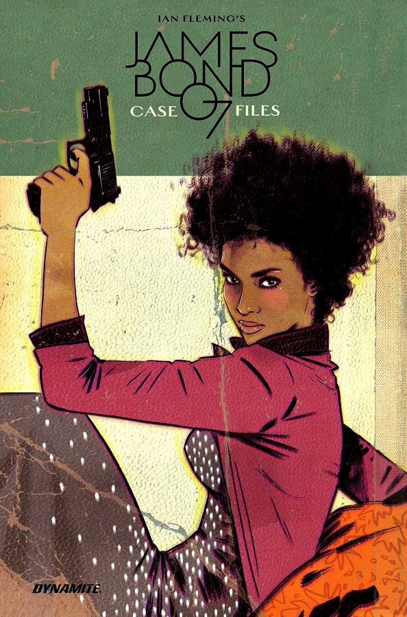 James Bond: Case Files Volume 1 HC