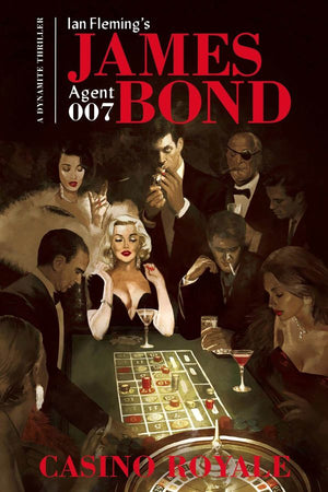 James Bond: Casino Royale HC