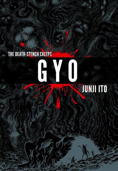 GYO 2-in-1 Deluxe Edition HC