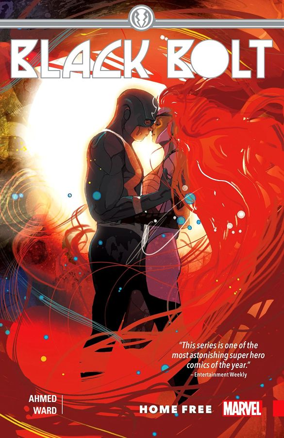 Black Bolt Volume 2
