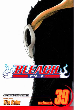 Bleach Volume 39