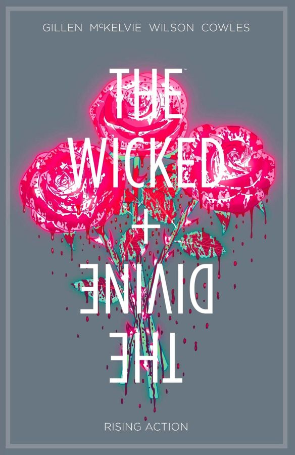 Wicked + The Divine Volume 4: Rising Action