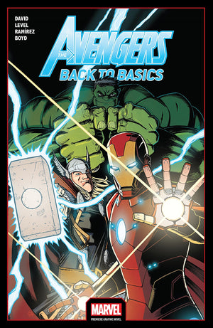 Avengers: Back to Basics