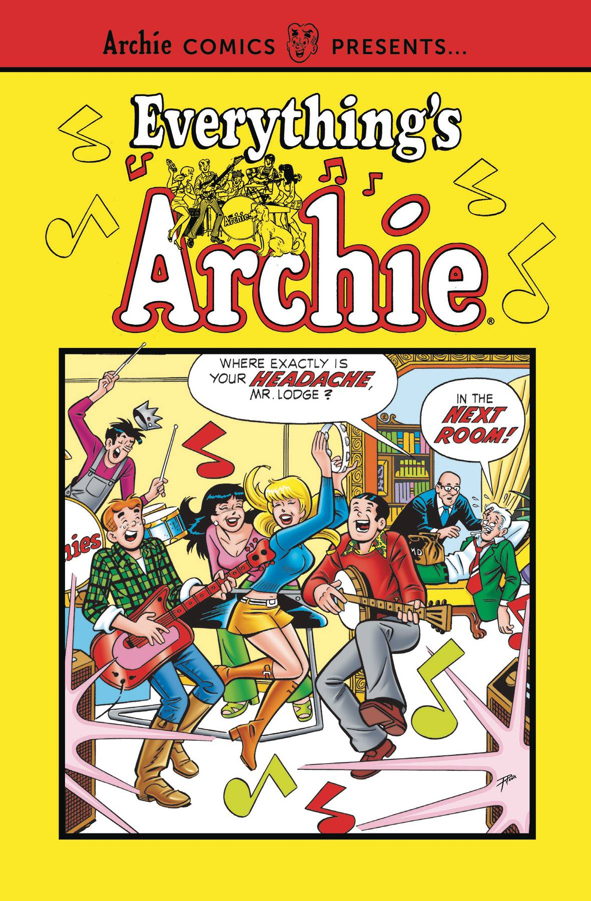 Archie: Everything's Archie