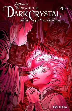 Beneath the Dark Crystal #03