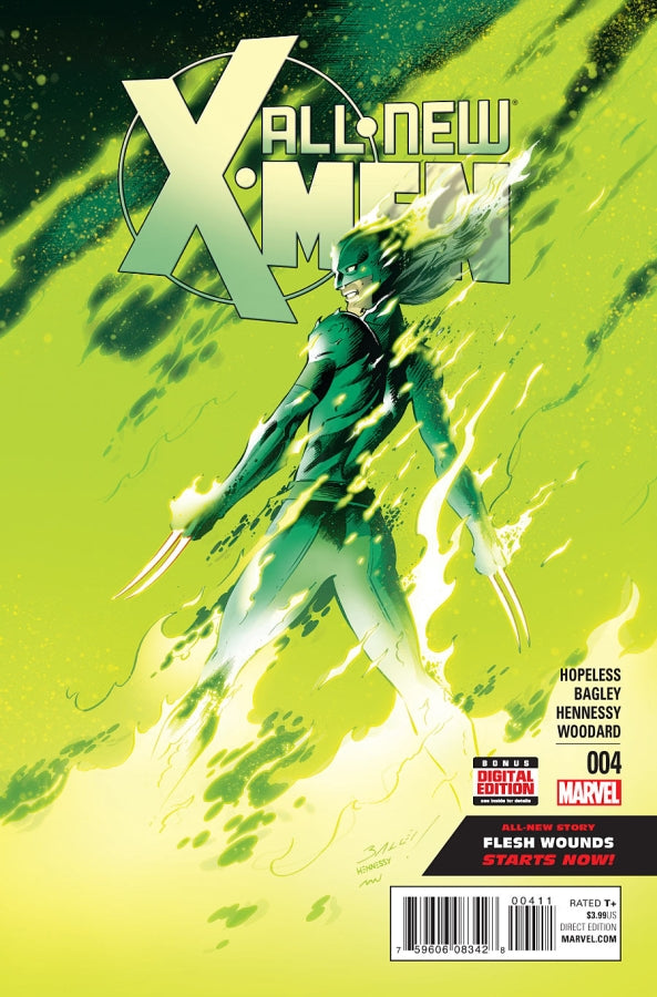 All-New X-Men (2015) #04
