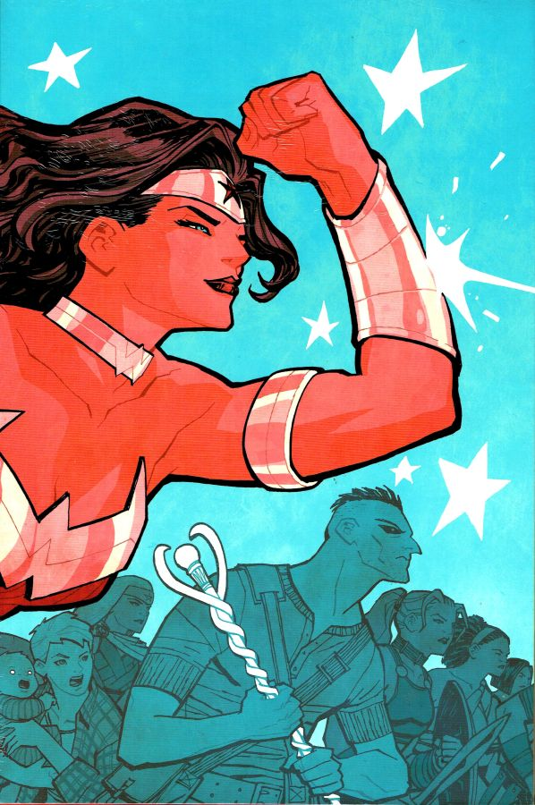 Absolute Wonder Woman by Brian Azzarello & Cliff Chiang Volume 1 HC