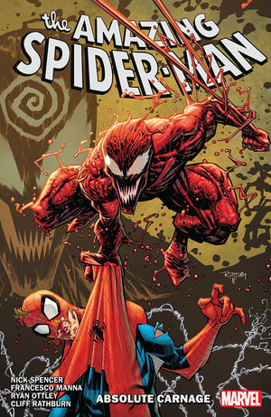 Amazing Spider-Man (2018) Volume 06: Absolute Carnage