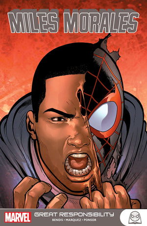 Miles Morales (2011) Volume 3: Great Responsibility
