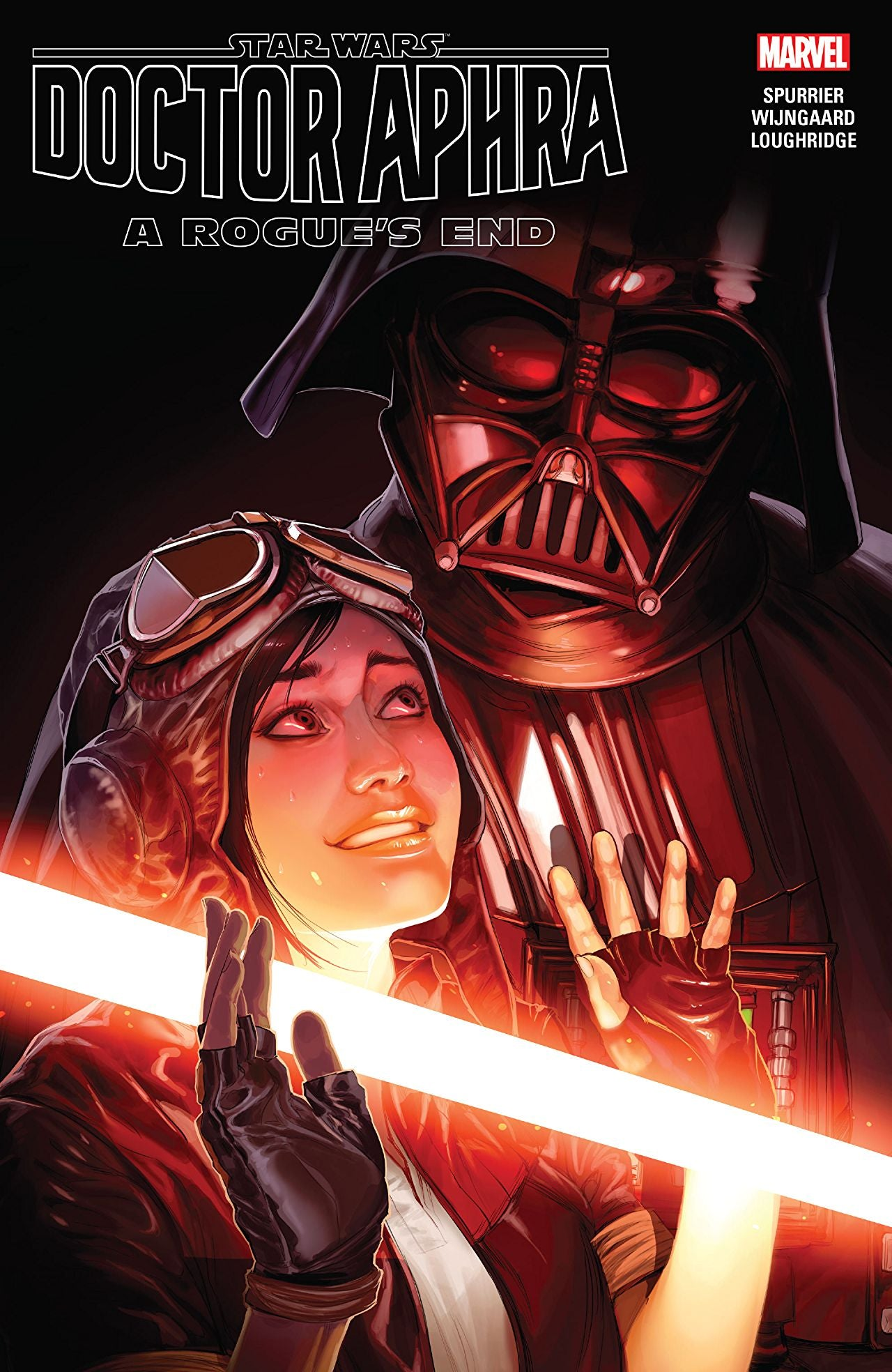 Star Wars - Doctor Aphra (2016) Volume 7: A Rogue's End