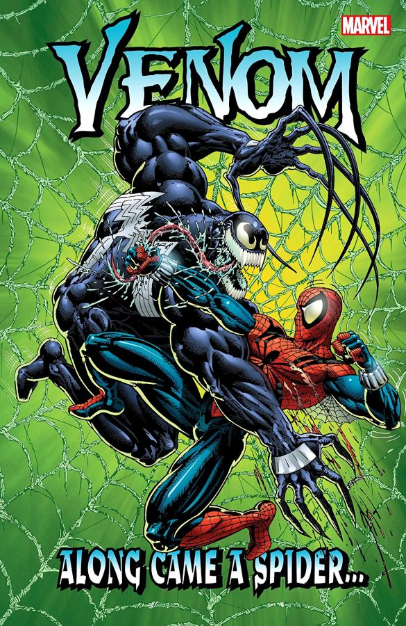 Venom: Along Came a Spider...