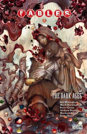 Fables Volume 12: The Dark Ages