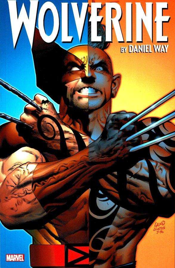 Wolverine by Daniel Way - The Complete Collection Volume 3