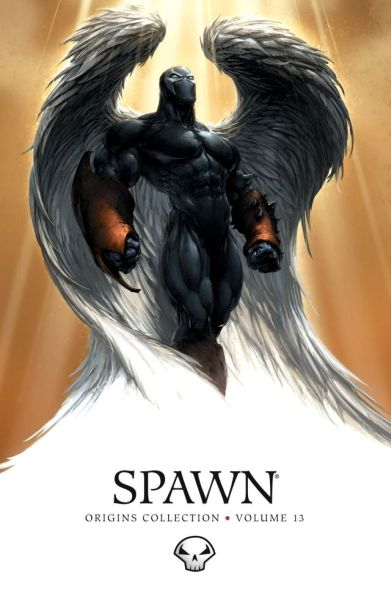 Spawn Origins Volume 13