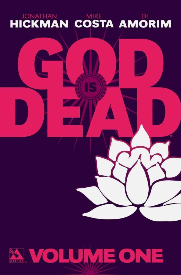 God is Dead Volume 1