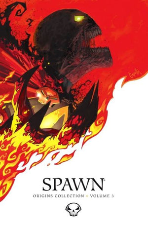 Spawn Origins Volume 03