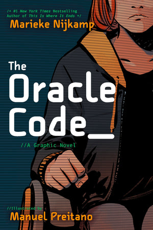 Oracle Code - A Graphic Novel