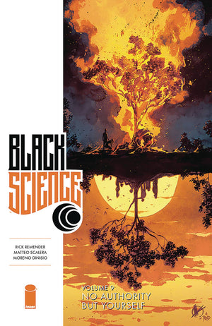 Black Science (2013) Volume 9: No Authority But Yourself