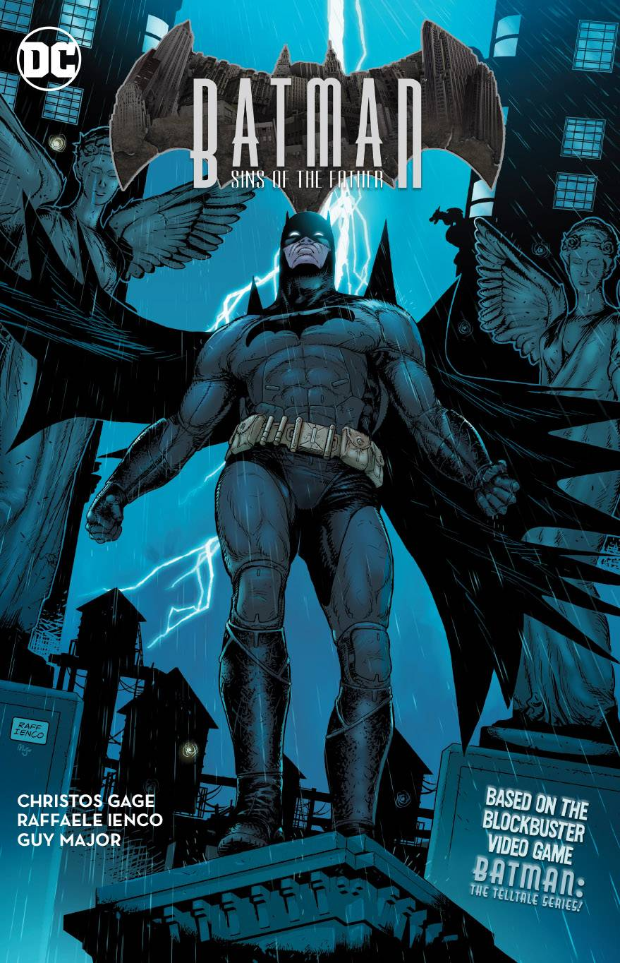 Batman: Sins of the Father