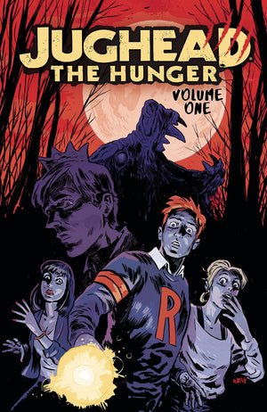 Jughead: The Hunger Volume 1