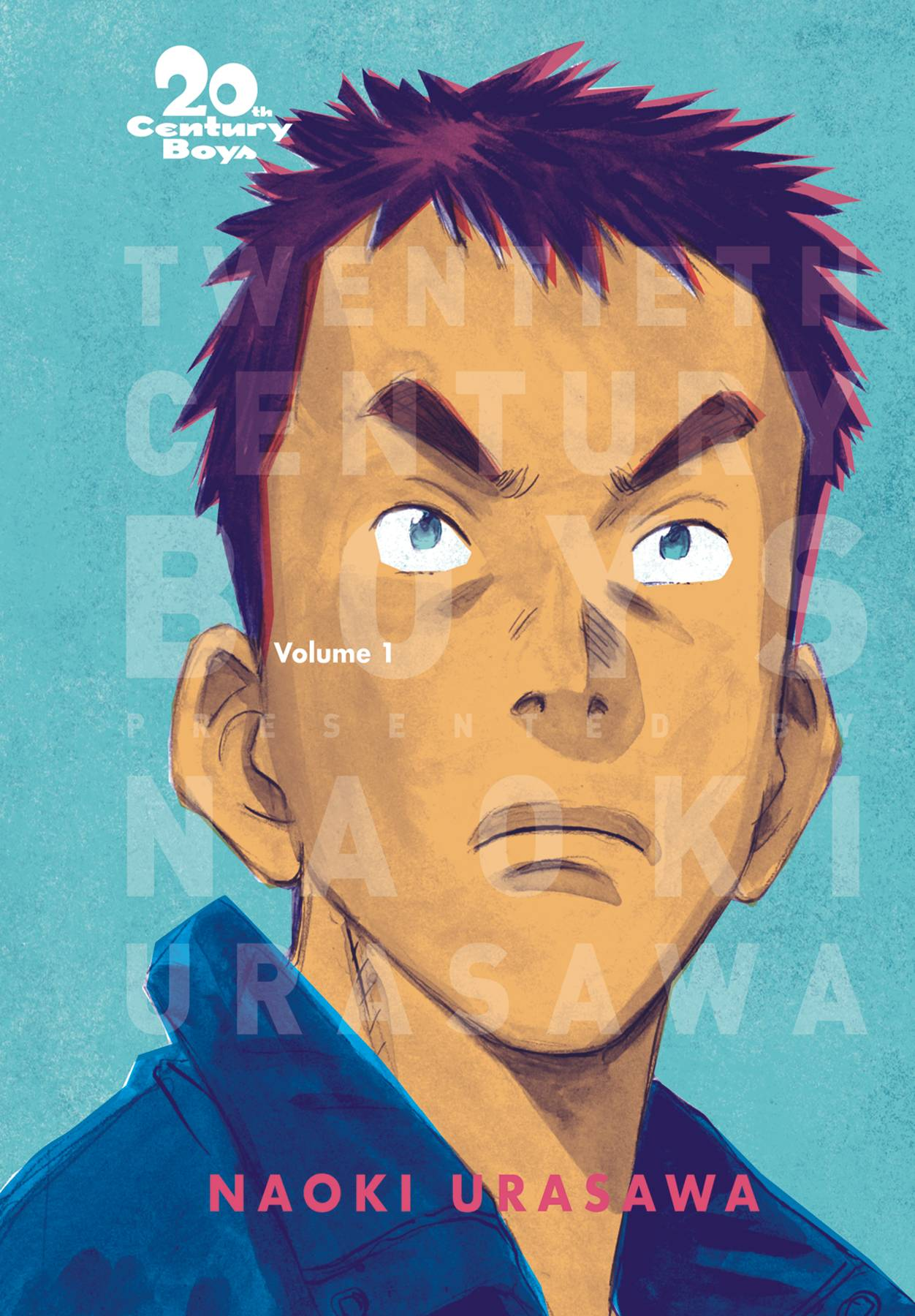 20th Century Boys - Perfect Edition Volume 1