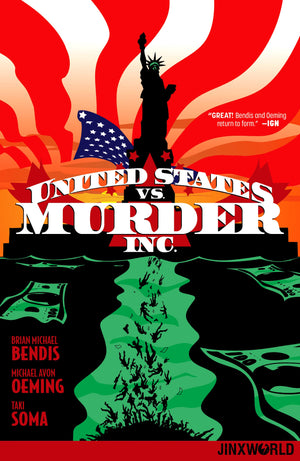 United States Vs Murder Inc. (2018) Volume 1