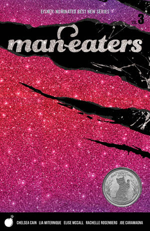 Man-Eaters Volume 3