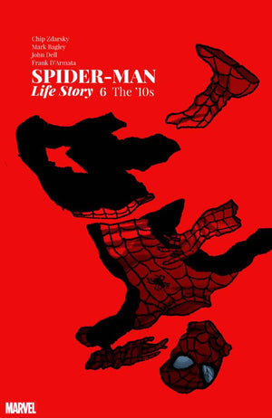 Spider-Man: Life Story (2019) #6 (of 6) 2nd Print