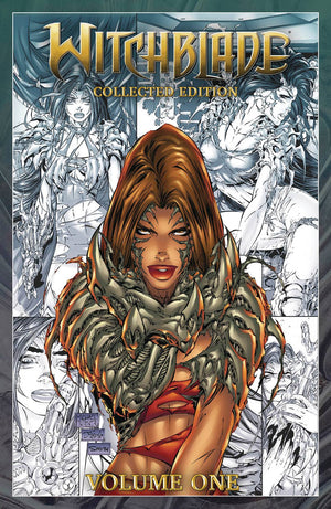 Complete Witchblade Volume 1