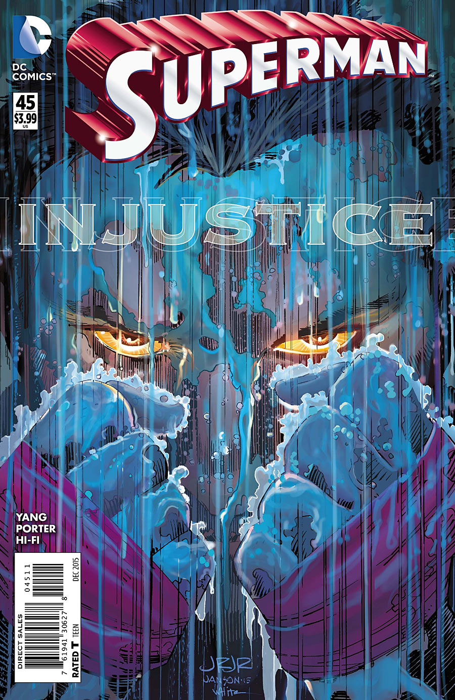 Superman (The New 52) #45
