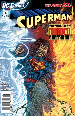 Superman (The New 52) #04
