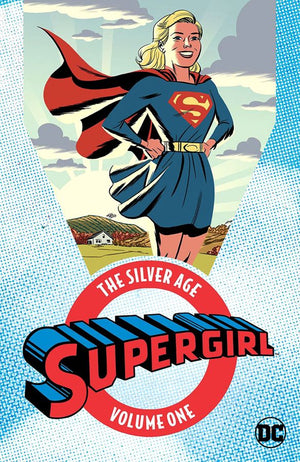 Supergirl: The Silver Age Volume 1
